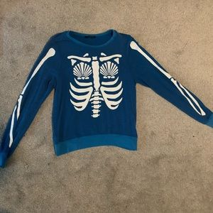 Wildfox cozy sweatshirt